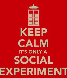 OKCupid algorithms and social experiments
