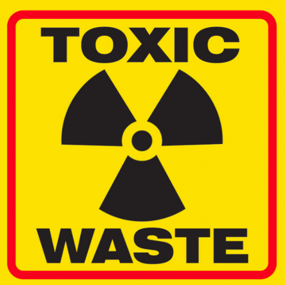 Protect your work from home space from toxicity